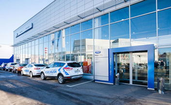 Ford автосалоны москва договор залога автомобиля образец между юридическими лицами