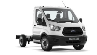 Ford Ford Transit шасси